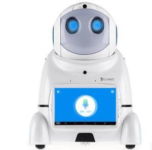 机器人智能早教 家用陪伴